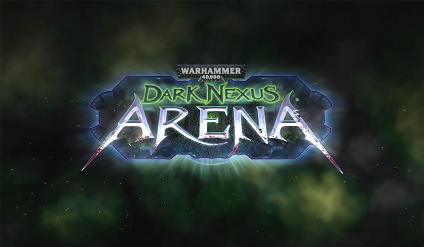 Анонсирована первая MOBA во вселенной Warhammer 40.000