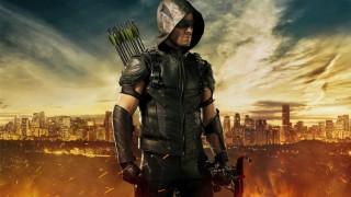 Телеканал The CW закроет «Стрелу» после восьмого сезона