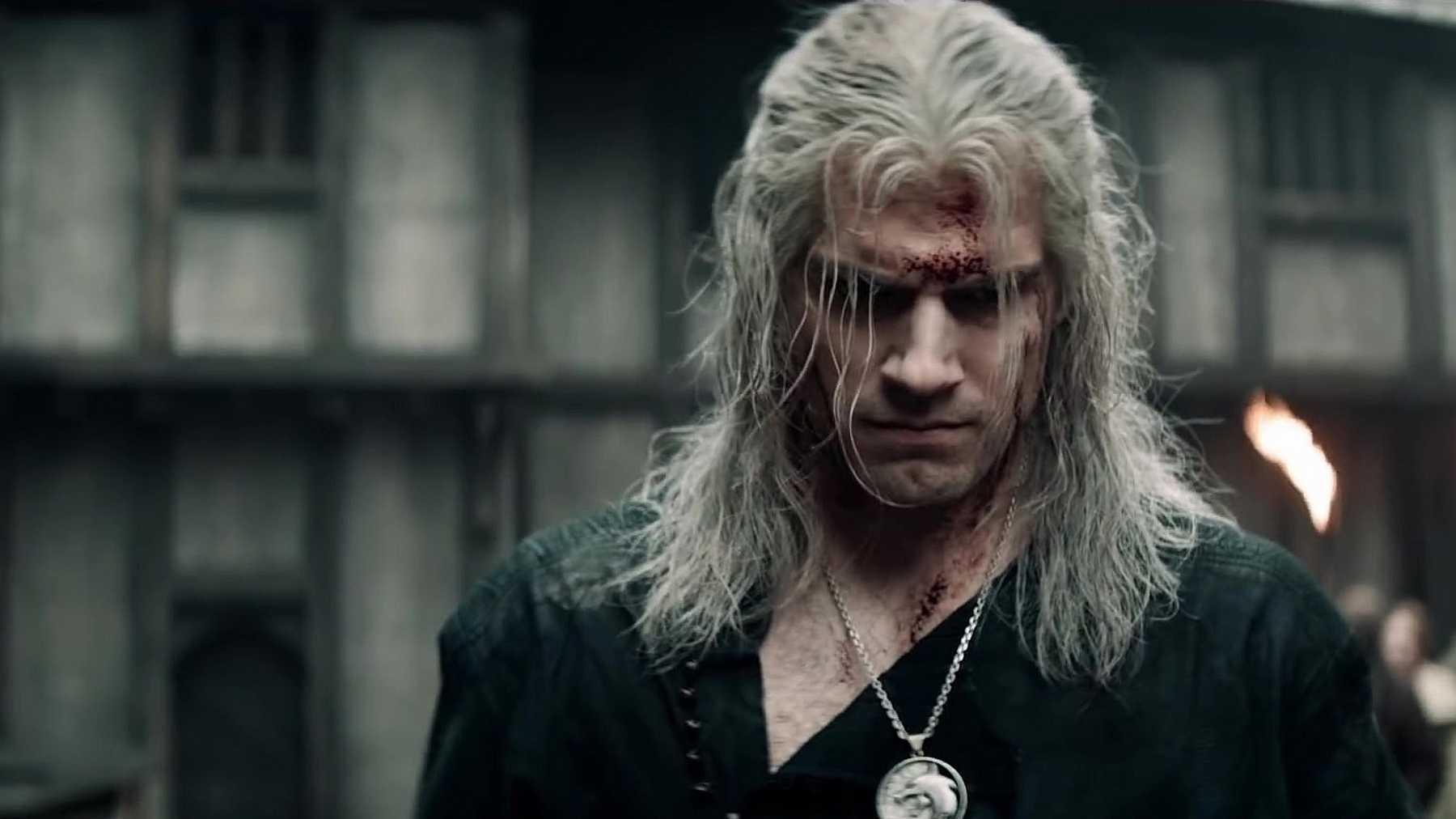 В сеть утекли фото со съёмок второго сезона «Ведьмака»