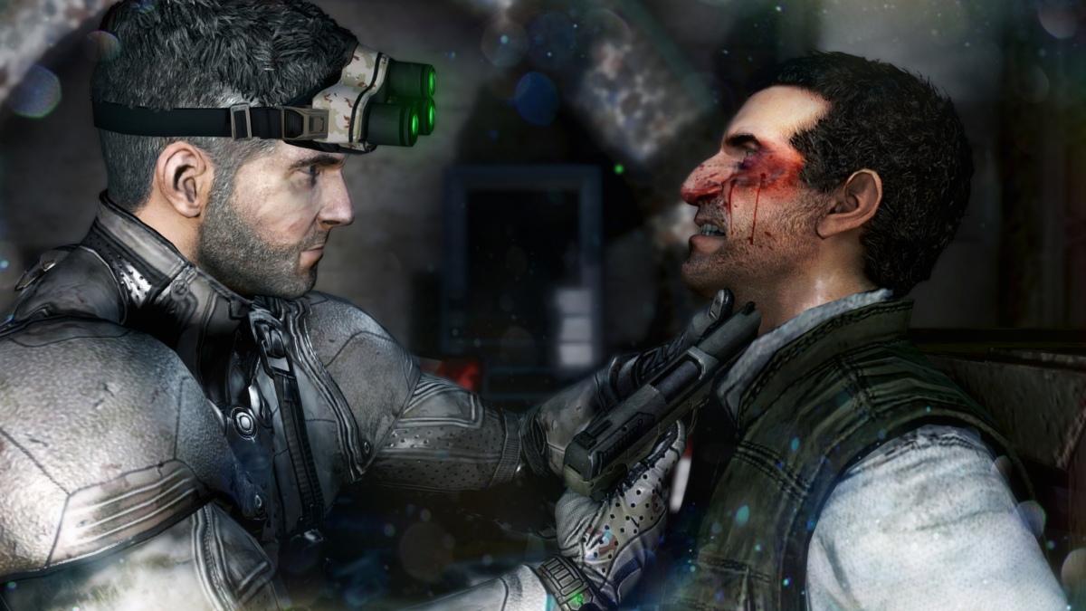 Добро и зло в Splinter Cell: Blacklist