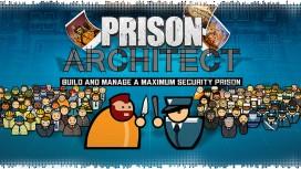 Escape Mode появится в консольной версии Prison Architect следующим летом