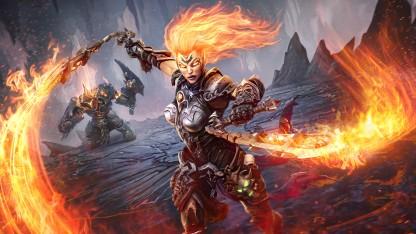 Официально: Darksiders III выйдет27 ноября