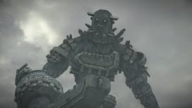 Sony показала новый трейлер ремейка Shadow of the Colossus на TGS 2017