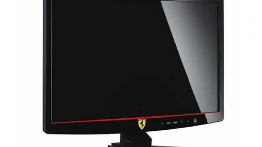Acer Ferrari: новый Limited Edition от известного производителя