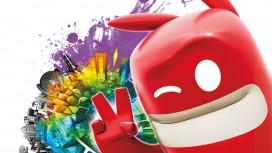 de Blob выйдет на PS4 и Xbox One