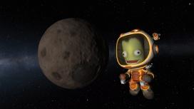 Второе DLC для Kerbal Space Program выйдет на консолях5 декабря