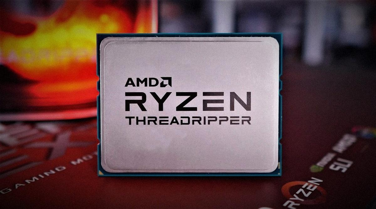 AMD представила три новых процессора