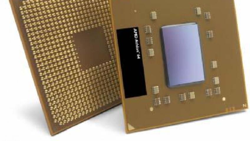AMD снова рвется вперед