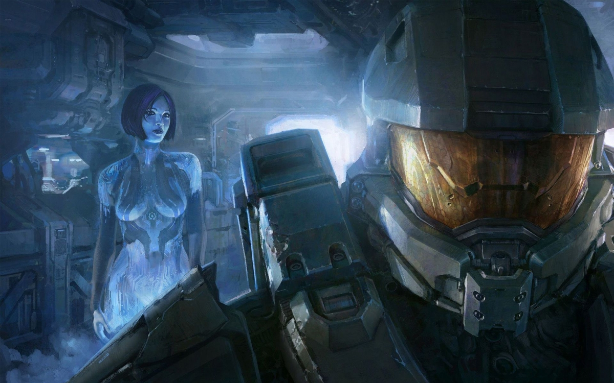 Разработка шестой части Halo идёт по плану