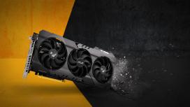 Защиту NVIDIA от майнеров на RTX 3060 уже обошли