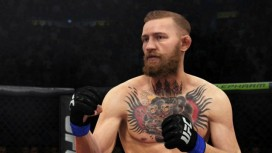 EA Sports показала игровой процесс файтинга UFC2