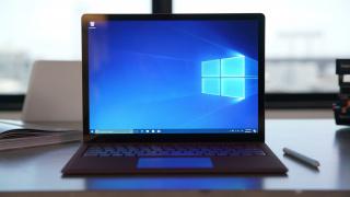 В Windows 10 сбоит обновление драйверов