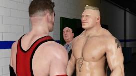 Пол Хейман рассказал о режиме карьеры в WWE 2K17