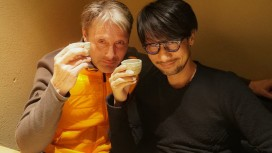 Death Stranding: Хидэо Кодзима планирует всех удивить в следующем году