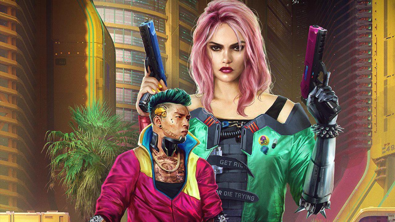 Почти половина игроков Cyberpunk 2077 стала детьми улиц
