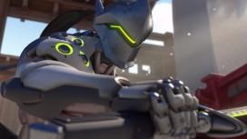 В новом ролике Heroes of the Storm2.0 показали Гэндзи и D.Va