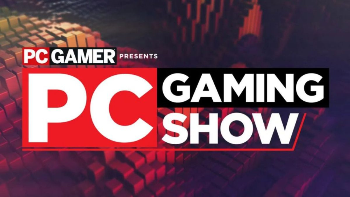 PC Gaming Show 2021 и Future Games Show пройдут 13 июня