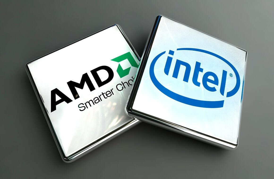 Intel снизит цены на свои процессоры8 и9 поколений