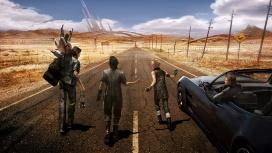 Square Enix работает над мобильной MMORPG по Final Fantasy XV на Unreal Engine4