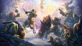 Мини-турнир по Heroes of the Storm завершён!