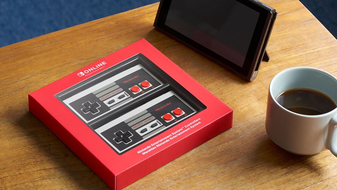 Подписка Nintendo Switch Online стала временно бесплатной