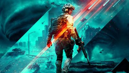 Утечка: первые детали, скриншоты и дата выхода Battlefield 2042