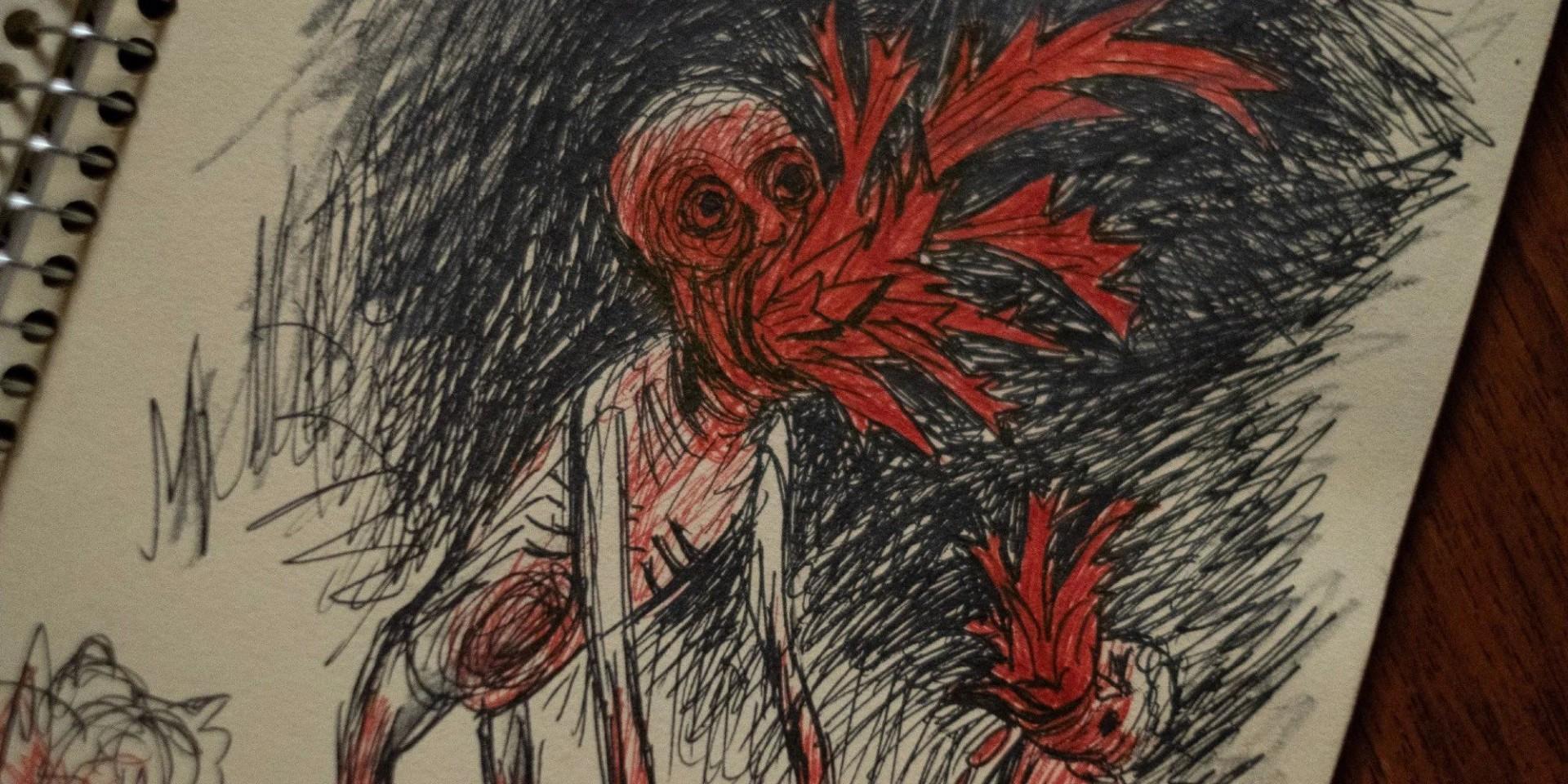 Кери Расселл и Джесси Племонс в финальном трейлере ужастика «Оленьи рога»
