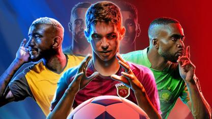 Sociable Soccer22, наследница серии Sensible Soccer, выходит в апреле 2022 года