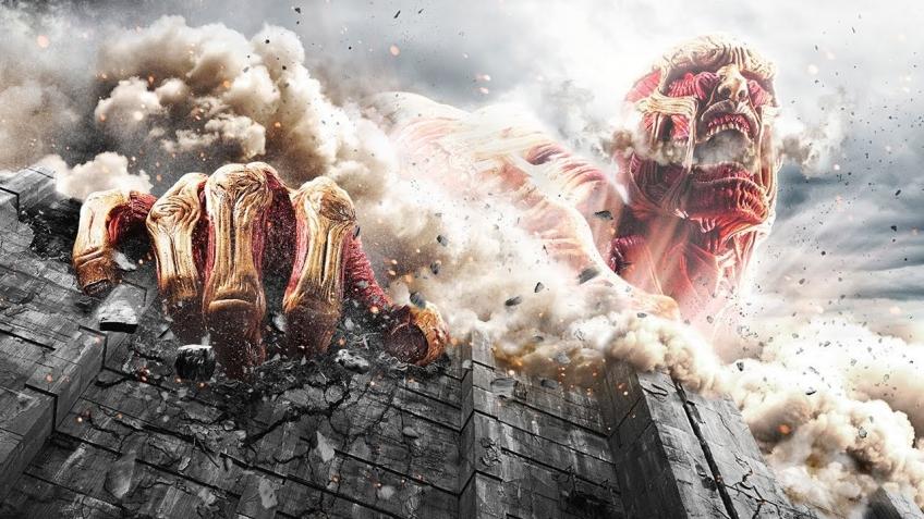 Режиссёр «Оно» снимет экранизацию «Атаки на титанов»