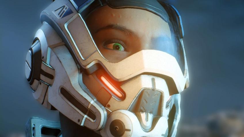 Сотрудникам BioWare было трудно воспринимать отзывы о Mass Effect: Andromeda