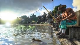 Создатели Ark: Survival Evolved будут платить модостроителям