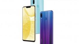 «Четырёхглазый» фаблет Huawei Nova3 официально представлен