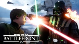 Вышло дополнение «Изгой: Скариф» к Star Wars: Battlefront