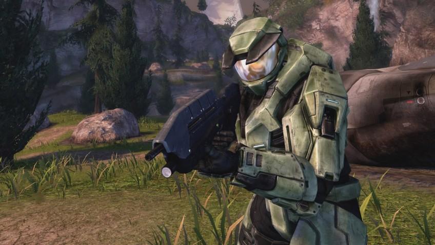 Мультиплеер Halo: CE на PC получит звуки из оригинальной версии на Xbox