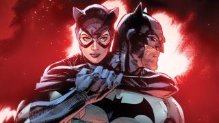 DC запретило показывать оральный секс супергероев в «Харли Квинн»