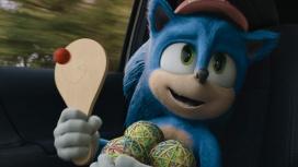 У «Соника в кино» рекордный старт в США среди других адаптаций игр