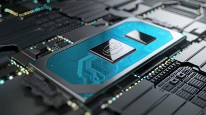 Встроенная графика Intel Core i7-1065G7 обогнала разогнанную Vega11