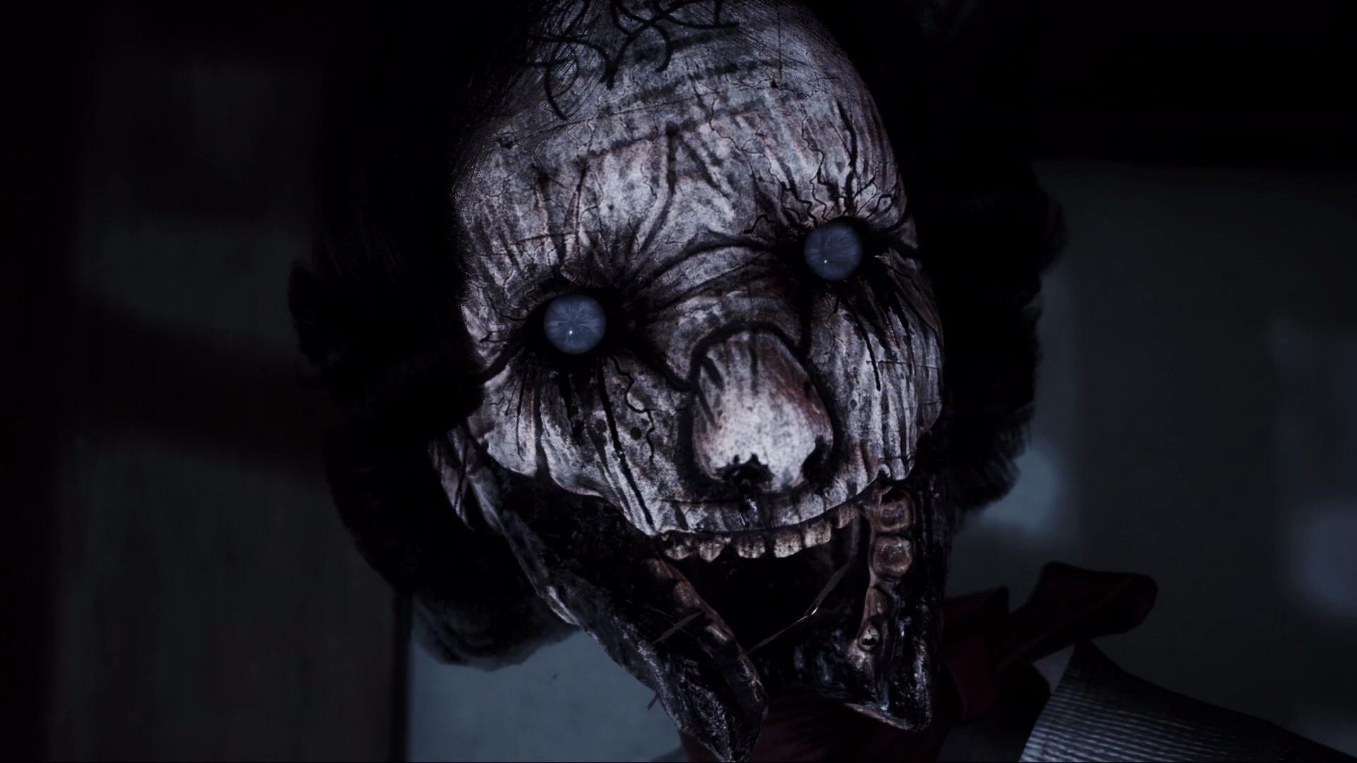 Song of Horror выпустят на консолях