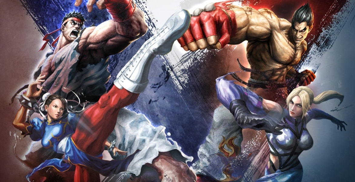 Разработку Tekken x Street Fighter поставили на паузу