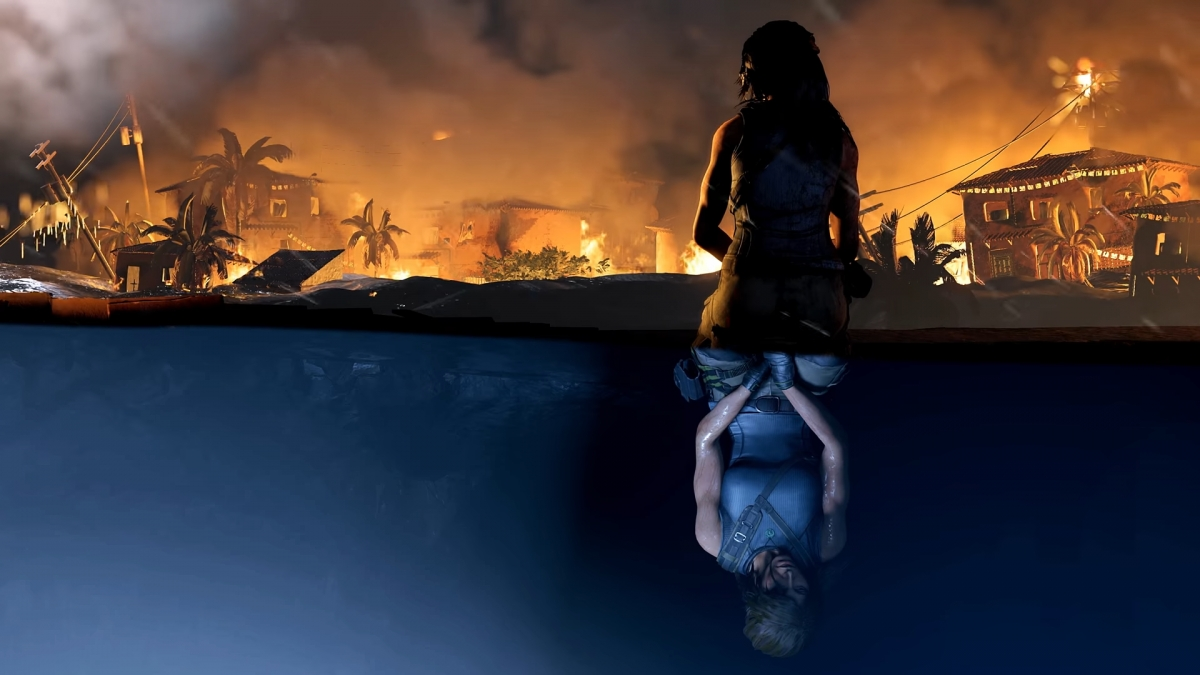 Опубликованы системные требования Shadow of the Tomb Raider