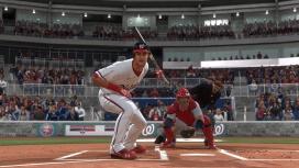 Первый геймплейный трейлер MLB The Show 20