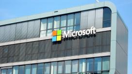 Microsoft отчиталась об успехах первого квартала финансового 2022 года