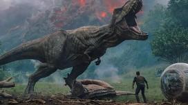 Третья часть фильма «Мир Юрского периода» выйдет в 2021 году