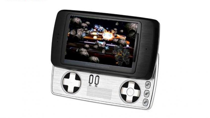 Sony Ericsson готовит игрофон