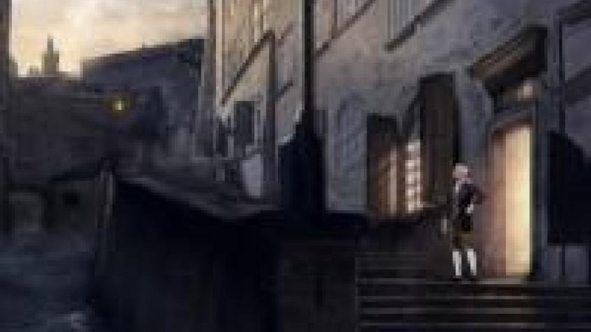 Приключения Моцарта