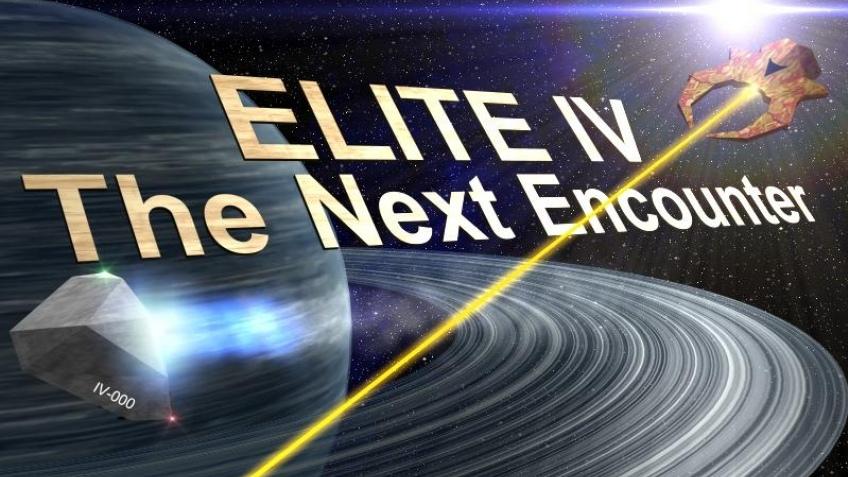 Снова Elite 4