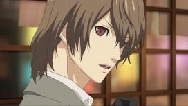 Горо Акечи докажет свою справедливость в особом эпизоде Persona5 the Animation