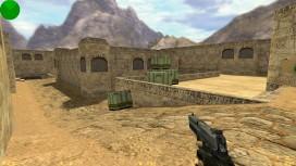 Counter-Strike запустили на наручных часах