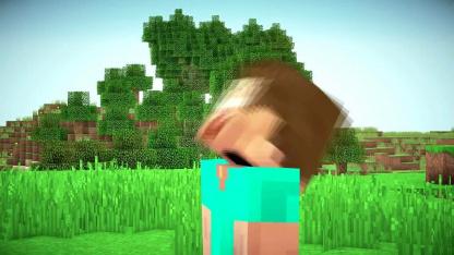 В Minecraft отыскали сид оригинального мира Хиробрина