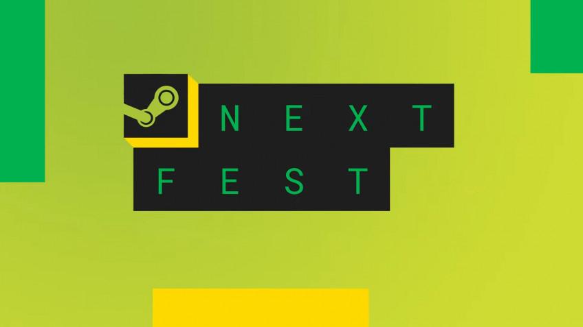 Появление Valve на PC Gaming Show будет касаться Steam Next Fest
